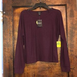 Forever 21 Thermal